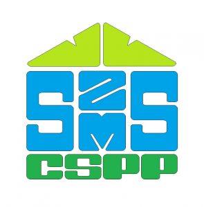 Logo Špeciálnej základnej školy a Špeciálnej materskej školy v Žiline